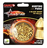 Hunting Pellets Review and Comparison