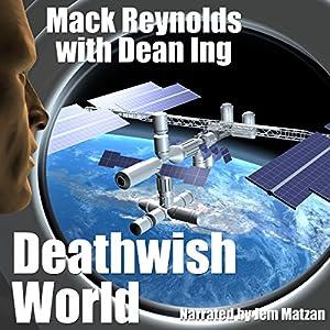 Deathwish World Audiobook