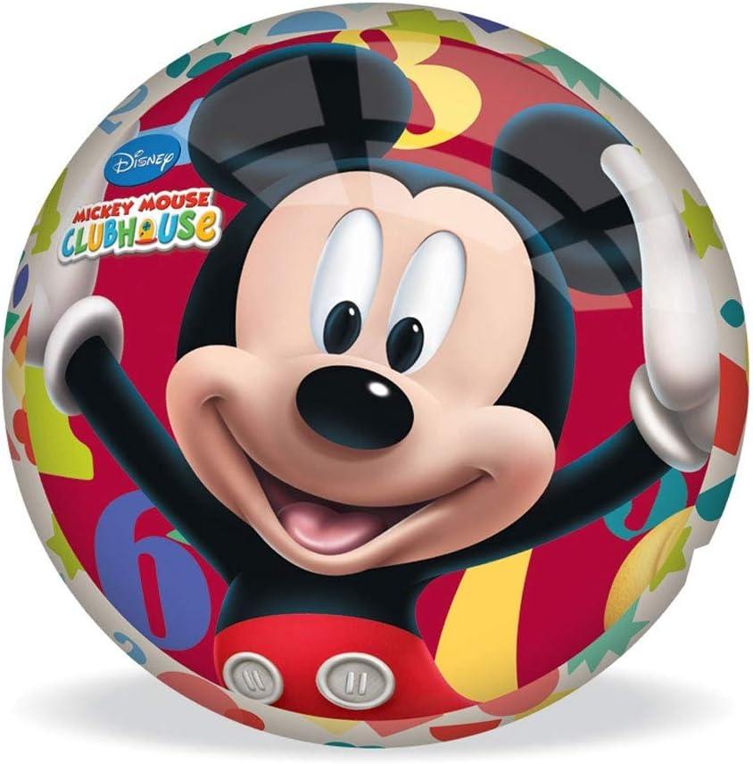Balon Mickey , color/modelo surtido: Amazon.es: Juguetes y juegos