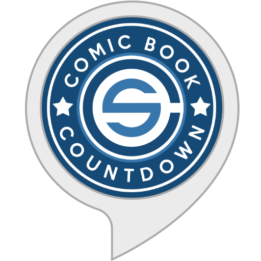 Comic Book Countdown