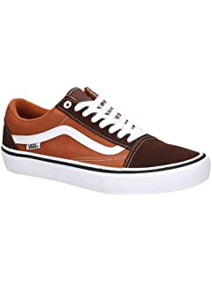 b175e8e99ff7ef Vans Men s Gibert Crockett Skate Shoe  Amazon.co.uk  Shoes   Bags