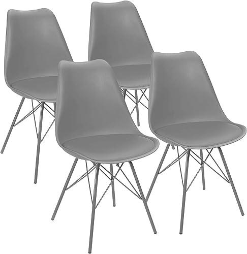 JUMMICO Kitchen Dining Chair