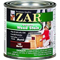 Zar 14006 Merlot Wood Stain by ZAR