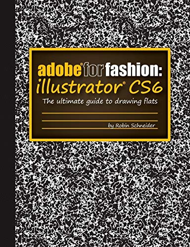 Adobe for fashion: illustrator - Illustrator For Fashion Designers