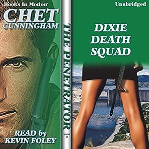 Dixie Death Squad Audiobook
