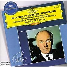 Schumann: Piano Concerto & Toccata in C (DG Originals)
