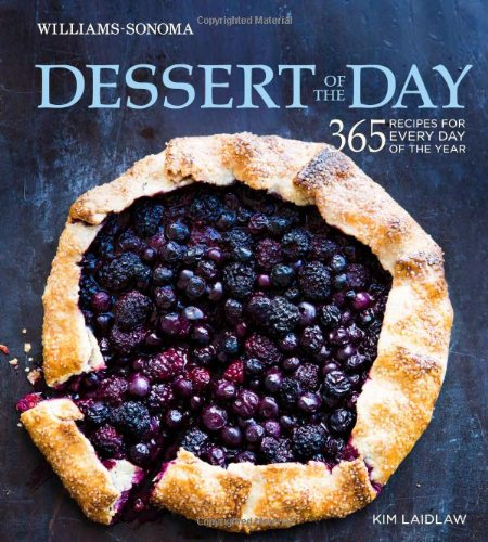Lotus Dessert (Dessert of the Day (Williams-Sonoma): 365 recipes for every day of the year)