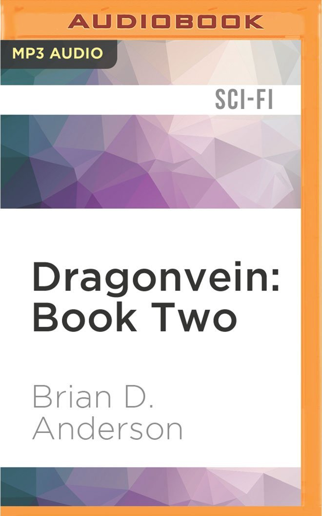 Download Dragonvein: Book Two ebook