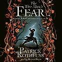 The Wise Man's Fear: The Kingkiller Chronicle: Book 2 | Livre audio Auteur(s) : Patrick Rothfuss Narrateur(s) : Rupert Degas