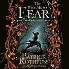 The Wise Man's Fear: The Kingkiller Chronicle: Book 2 Hörbuch von Patrick Rothfuss Gesprochen von: Rupert Degas