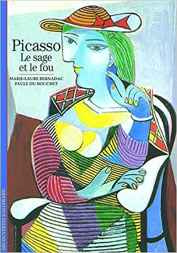 Livres Picasso: Le sage et le fou pdf