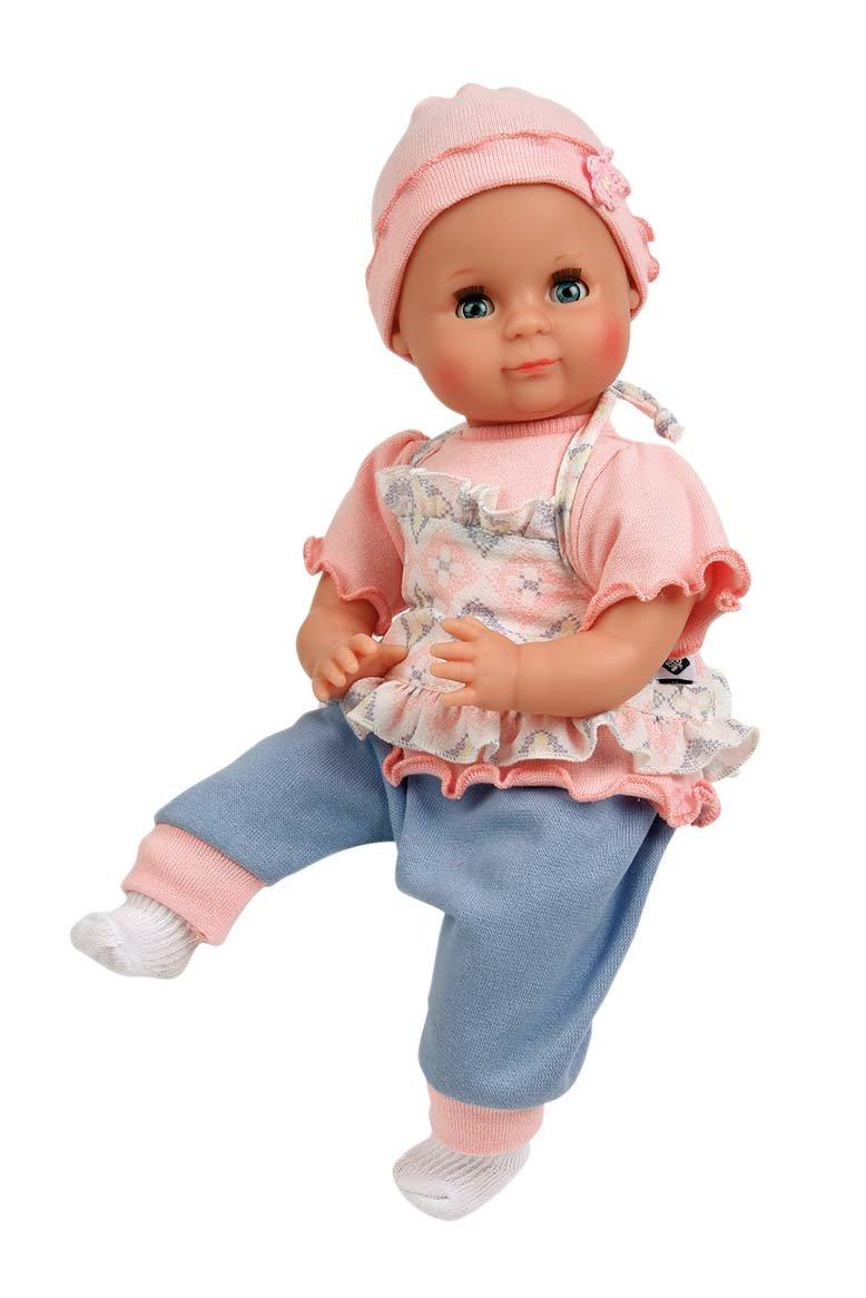 Schildkröt 2432715 Puppe Schlummerle Malhaar Schildkrot_ 2432715
