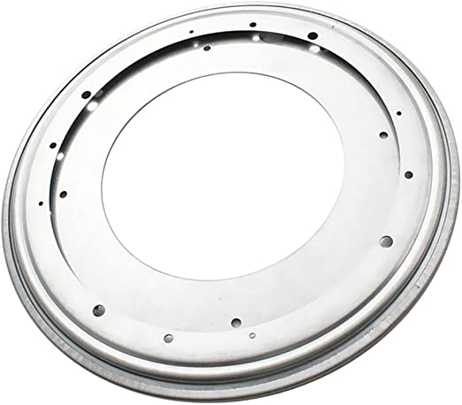 Durable Lazy Susan Bearing Swivel Round Turntable Bearing For Table 5.5 Inch