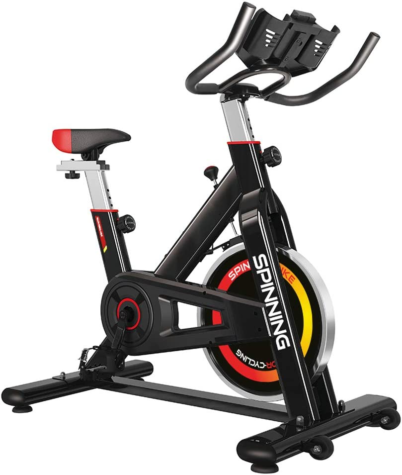 Mejor Mini bicicleta estática spining