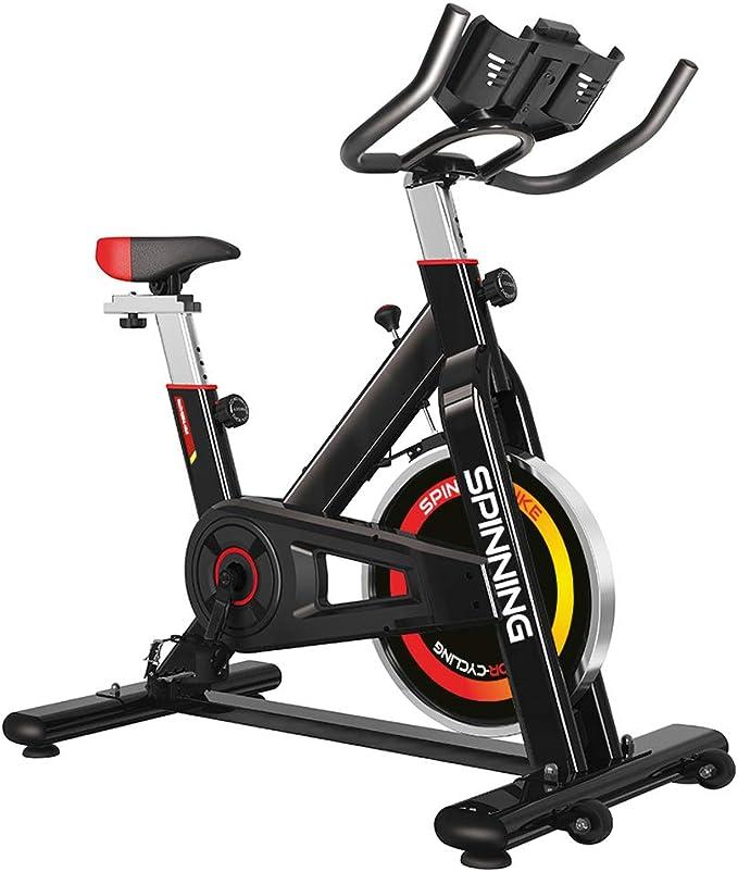 A BUSINESS DC - HOME Bicicleta Estática Spinnin.g Practica Deporte ...
