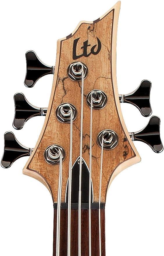 ESP LTD B-205 SM NS · Bajo eléctrico: Amazon.es: Instrumentos ...