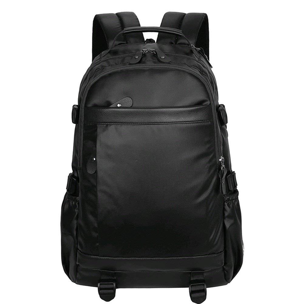 Pureed Schulter Art Und Weiserucksack Im Freien (Farbe   schwarz2, Größe   One Größe)