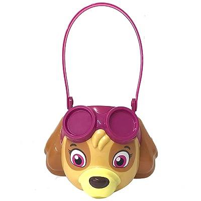 Nickelodeon Paw Patrol Medium Figural Bucket (PTI Group, Inc.): Toys & Games
