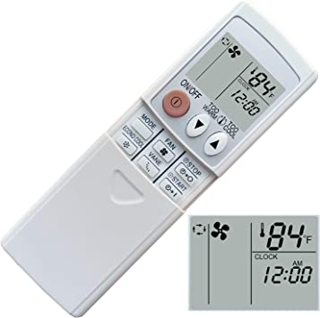 FOR Mitsubishi MSZ-A30YV MSZ-GE06NA MSZ-GE25VA Air Conditioner Remote Control