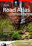 #5: 2019 Rand McNally National Park Atlas & Guide (Rand McNally Road Atlas)