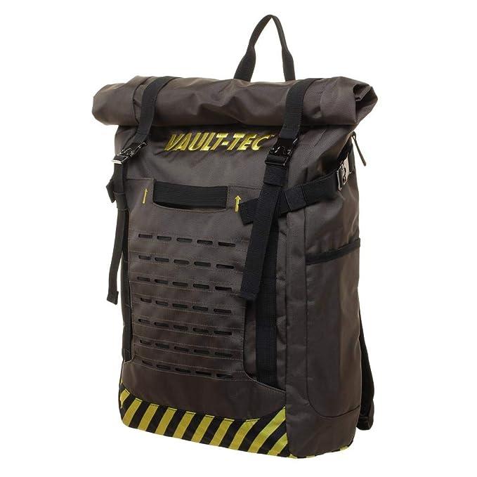 Amazon.com: Fallout 76 Vault-Tec Tactical Backpack: Computers & Accessories