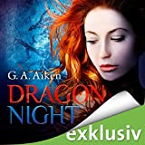 Dragon Night (Dragon 8)