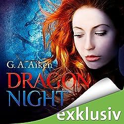 Dragon Night (Dragon 8)