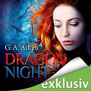 Dragon Night (Dragon 8) Hörbuch