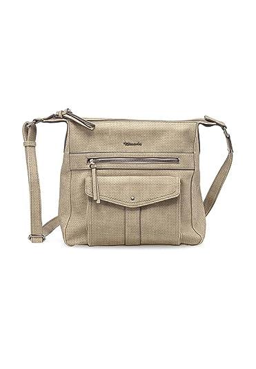 Tamaris Damen Melanie Shopping Bag Henkeltasche, 13x29x45 cm