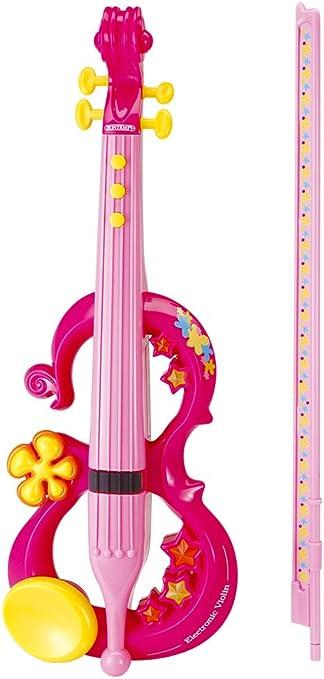 B-Ware Violino Violino Set 1//2 violinenset geigenset bambini violino alunni violino