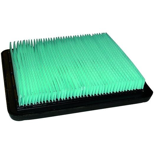 Filtro aire honda gc-gcv135 160 17211-zl8-000 130 x 110 x 20 mm ...