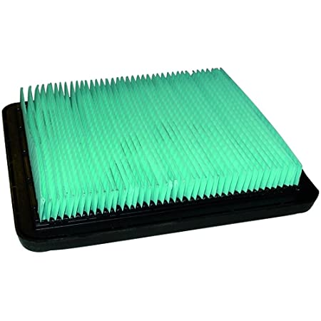 Filtro aire honda gc-gcv135 160 17211-zl8-000 130 x 110 x 20 ...