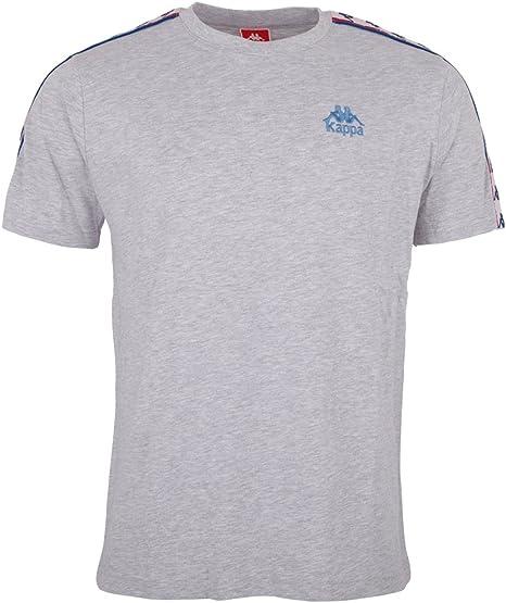 Kappa Calvin – Camiseta de: Amazon.es: Deportes y aire libre