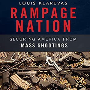 Rampage Nation Audiobook
