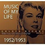 Vol. 10-Golden Decade 1952-53