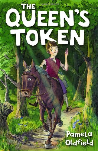 Image result for The Queen's Token