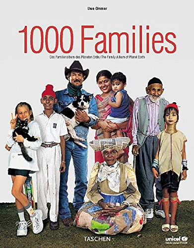 Uwe Ommer, 1000 Families (Specials)