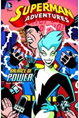 Balance of Power (Superman Adventures) Hardcover