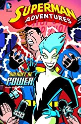Balance of Power (Superman Adventures)
