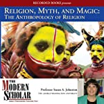 Religion, Myth & Magic | Susan Johnston