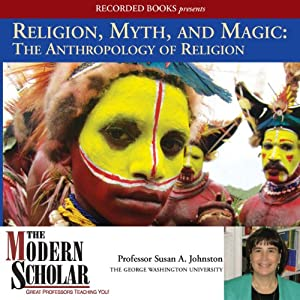 Religion, Myth & Magic Audiobook