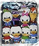 Disney 'S Duck Tales 3D Foam Blind Bag Key Chains