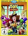 Toy Story 3  (+ DVD) (+ Bonus-Blu-ray) (+ Digital Copy Disc) [Alemania] [Blu-ray]