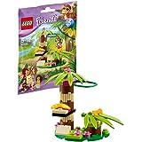 Lego Friends – 41045– L'Orang-Outan & son Bananier