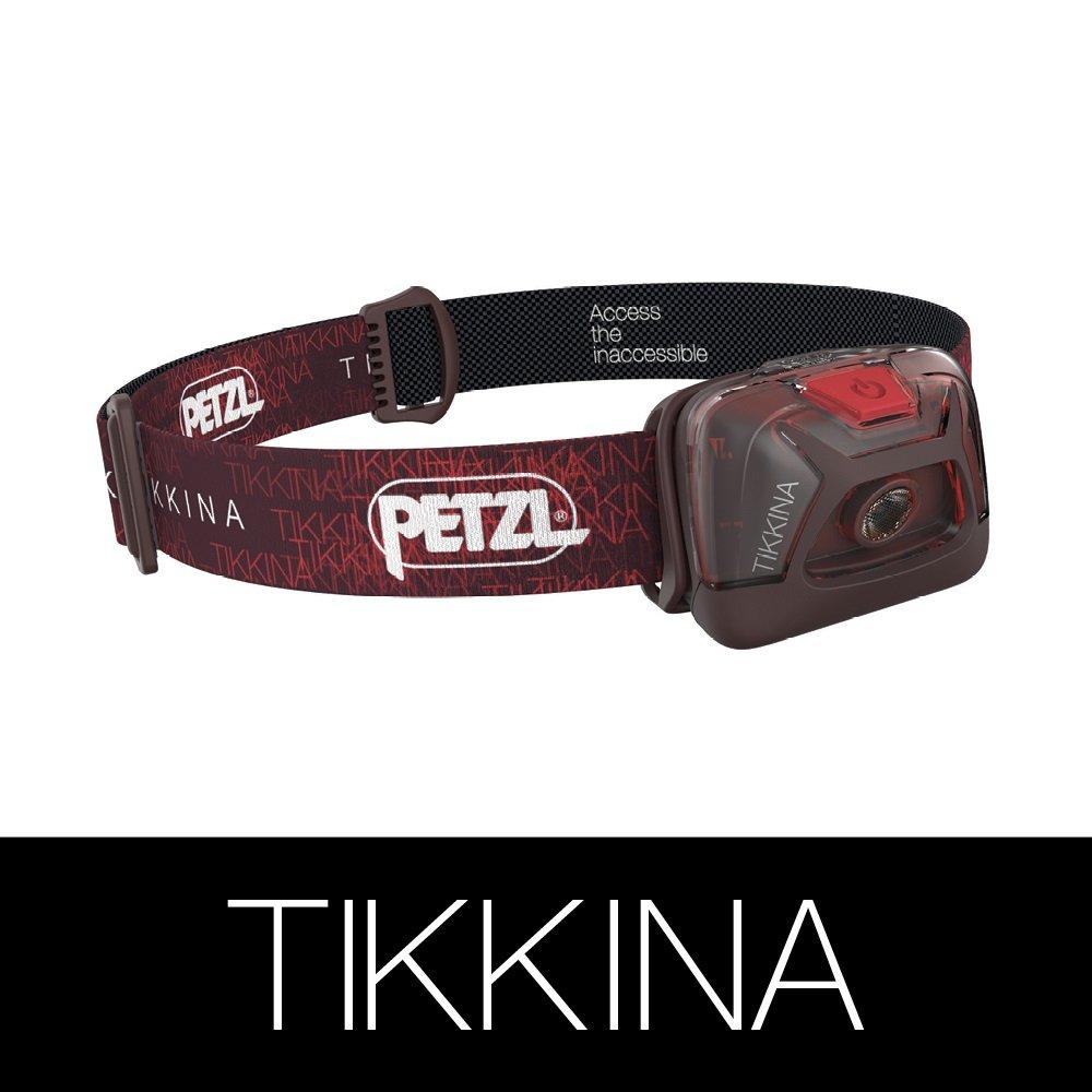 PETZL(ペツル) ティキナ