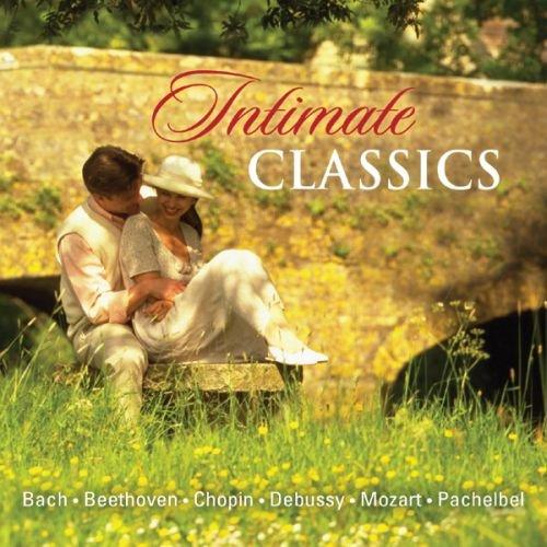 Intimate Classics (Reflections Bear Tracks)