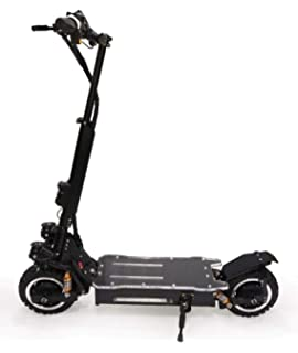 Amazon.com: Jueshuai 5000W 10 inch Electric Scooter 2 Motors ...
