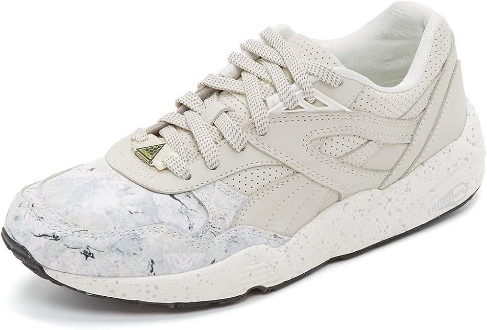 Amazon.com   PUMA Select Men's R698 Roxx Sneakers   Fashion ...