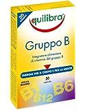 Equilibra - Gruppo B, 30 Capsule