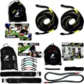 Kbands Elite Speed Training Kit - Kbands - Reactive Stretch Cord - Victory Ropes